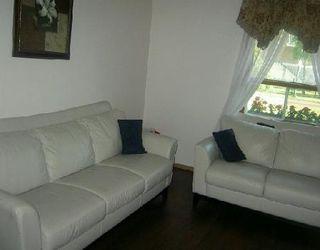 Photo 3: 827 BURROWS AV in WINNIPEG: Residential for sale (Canada)  : MLS®# 2912758