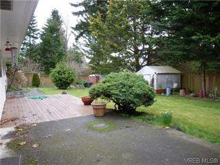 Photo 11: 6721 Eakin Dr in SOOKE: Sk Broomhill House for sale (Sooke)  : MLS®# 602459