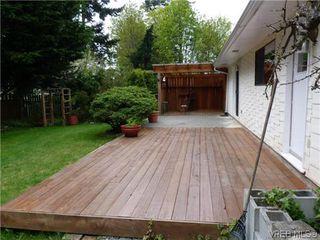 Photo 3: 6721 Eakin Dr in SOOKE: Sk Broomhill House for sale (Sooke)  : MLS®# 602459