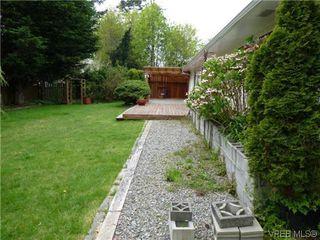 Photo 13: 6721 Eakin Dr in SOOKE: Sk Broomhill House for sale (Sooke)  : MLS®# 602459