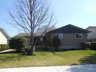 Photo 1: 435 Barker Boulevard in WINNIPEG: Charleswood Residential for sale (South Winnipeg)  : MLS®# 1208889