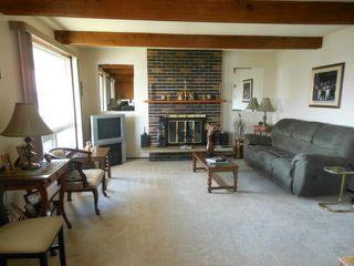 Photo 2: 435 Barker Boulevard in WINNIPEG: Charleswood Residential for sale (South Winnipeg)  : MLS®# 1208889