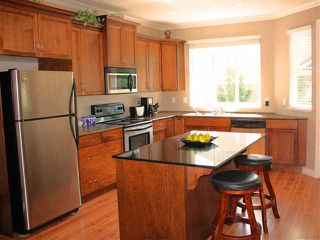 "Photo 2: 36 11720 COTTONWOOD Drive in Maple Ridge: Cottonwood MR Townhouse for sale in ""COTTONWOOD GREEN"" : MLS®# V960971"
