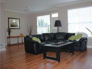 "Photo 3: 36 11720 COTTONWOOD Drive in Maple Ridge: Cottonwood MR Townhouse for sale in ""COTTONWOOD GREEN"" : MLS®# V960971"
