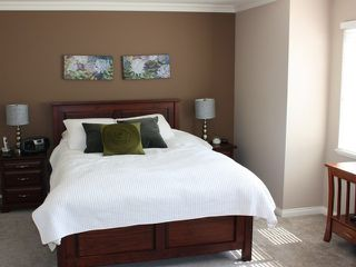 "Photo 5: 36 11720 COTTONWOOD Drive in Maple Ridge: Cottonwood MR Townhouse for sale in ""COTTONWOOD GREEN"" : MLS®# V960971"