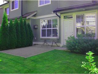 "Photo 8: 36 11720 COTTONWOOD Drive in Maple Ridge: Cottonwood MR Townhouse for sale in ""COTTONWOOD GREEN"" : MLS®# V960971"