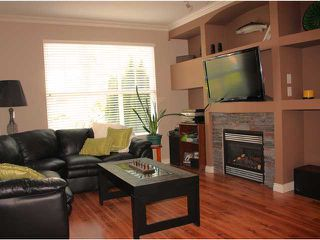 "Photo 4: 36 11720 COTTONWOOD Drive in Maple Ridge: Cottonwood MR Townhouse for sale in ""COTTONWOOD GREEN"" : MLS®# V960971"
