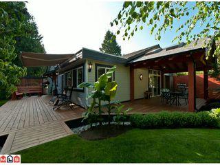 "Photo 10: 12772 20A Avenue in Surrey: Crescent Bch Ocean Pk. House for sale in ""Ocean Cliff Estates"" (South Surrey White Rock)  : MLS®# F1219011"