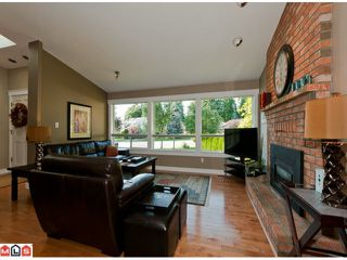 "Photo 2: 12772 20A Avenue in Surrey: Crescent Bch Ocean Pk. House for sale in ""Ocean Cliff Estates"" (South Surrey White Rock)  : MLS®# F1219011"