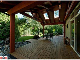 "Photo 9: 12772 20A Avenue in Surrey: Crescent Bch Ocean Pk. House for sale in ""Ocean Cliff Estates"" (South Surrey White Rock)  : MLS®# F1219011"