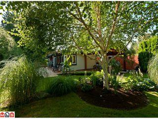 "Photo 8: 12772 20A Avenue in Surrey: Crescent Bch Ocean Pk. House for sale in ""Ocean Cliff Estates"" (South Surrey White Rock)  : MLS®# F1219011"