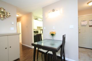 "Photo 7: 207 4950 MCGEER Street in Vancouver: Collingwood VE Condo for sale in ""Carleton"" (Vancouver East)  : MLS®# V974793"