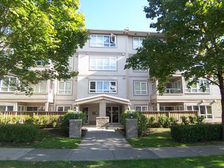 "Photo 23: 207 4950 MCGEER Street in Vancouver: Collingwood VE Condo for sale in ""Carleton"" (Vancouver East)  : MLS®# V974793"