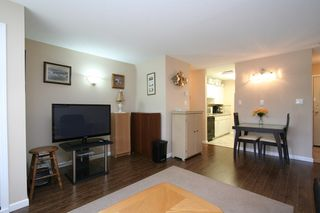 "Photo 5: 207 4950 MCGEER Street in Vancouver: Collingwood VE Condo for sale in ""Carleton"" (Vancouver East)  : MLS®# V974793"