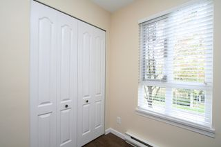 "Photo 18: 207 4950 MCGEER Street in Vancouver: Collingwood VE Condo for sale in ""Carleton"" (Vancouver East)  : MLS®# V974793"