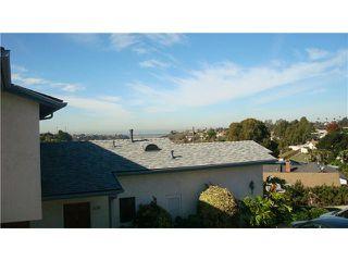 Photo 4: LINDA VISTA Condo for sale : 2 bedrooms : 6660 Glidden Street in San Diego