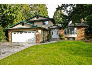 "Photo 1: 1698 133A Street in Surrey: Crescent Bch Ocean Pk. House for sale in ""Amblegreene"" (South Surrey White Rock)  : MLS®# F1302661"