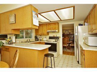 "Photo 5: 1698 133A Street in Surrey: Crescent Bch Ocean Pk. House for sale in ""Amblegreene"" (South Surrey White Rock)  : MLS®# F1302661"
