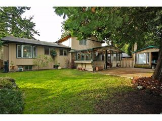 "Photo 10: 1698 133A Street in Surrey: Crescent Bch Ocean Pk. House for sale in ""Amblegreene"" (South Surrey White Rock)  : MLS®# F1302661"