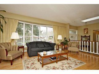 "Photo 2: 1698 133A Street in Surrey: Crescent Bch Ocean Pk. House for sale in ""Amblegreene"" (South Surrey White Rock)  : MLS®# F1302661"