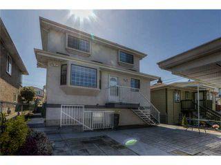 """Photo 2: 5009 KILLARNEY Street in Vancouver: Collingwood VE House for sale in """"COLLINGWOOD"""" (Vancouver East)  : MLS®# V1002769"""