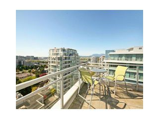 Photo 10: 1803 7371 WESTMINSTER Highway in Richmond: Brighouse Condo for sale : MLS®# V1004966
