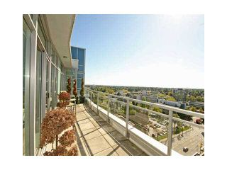 Photo 9: 1803 7371 WESTMINSTER Highway in Richmond: Brighouse Condo for sale : MLS®# V1004966
