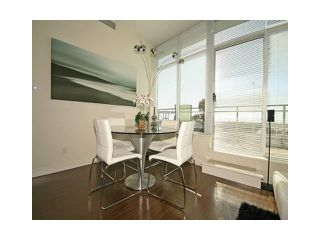 Photo 4: 1803 7371 WESTMINSTER Highway in Richmond: Brighouse Condo for sale : MLS®# V1004966