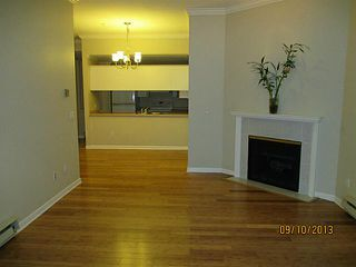 Photo 2: # 103 2250 W 3RD AV in Vancouver: Kitsilano Condo for sale (Vancouver West)  : MLS®# V1026864