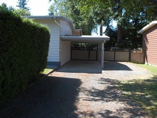 Photo 2: 3103 OLD CLAYBURN Road in Abbotsford: Abbotsford East House for sale : MLS®# F1416805