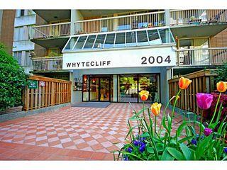 Photo 5: 1608 2004 Fullerton Avenue in North Vancouver: Pemberton NV Condo for sale : MLS®# V1068300