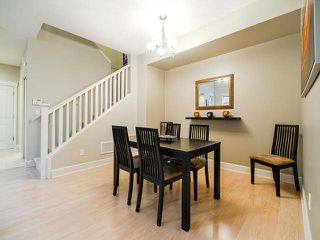 "Photo 7: 90 6300 BIRCH Street in Richmond: McLennan North Townhouse for sale in ""SPRINGBROOK"" : MLS®# V1079653"