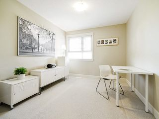 "Photo 16: 90 6300 BIRCH Street in Richmond: McLennan North Townhouse for sale in ""SPRINGBROOK"" : MLS®# V1079653"