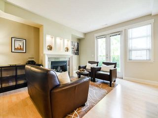 "Photo 9: 90 6300 BIRCH Street in Richmond: McLennan North Townhouse for sale in ""SPRINGBROOK"" : MLS®# V1079653"
