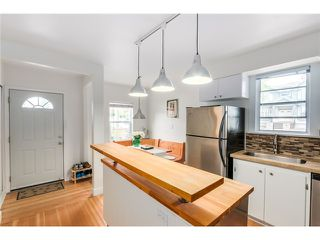 "Photo 5: 5105 RUBY Street in Vancouver: Collingwood VE House for sale in ""Collingwood"" (Vancouver East)  : MLS®# V1082069"