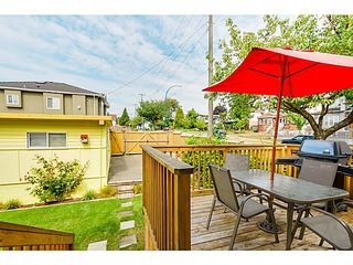 "Photo 15: 5105 RUBY Street in Vancouver: Collingwood VE House for sale in ""Collingwood"" (Vancouver East)  : MLS®# V1082069"