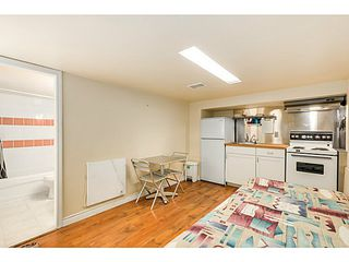 "Photo 11: 5105 RUBY Street in Vancouver: Collingwood VE House for sale in ""Collingwood"" (Vancouver East)  : MLS®# V1082069"