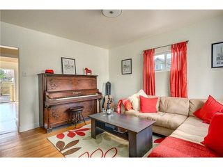 "Photo 3: 5105 RUBY Street in Vancouver: Collingwood VE House for sale in ""Collingwood"" (Vancouver East)  : MLS®# V1082069"