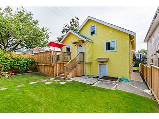 "Photo 17: 5105 RUBY Street in Vancouver: Collingwood VE House for sale in ""Collingwood"" (Vancouver East)  : MLS®# V1082069"