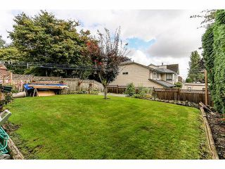 Photo 18: 6010 191A ST in Surrey: Cloverdale BC House for sale (Cloverdale)  : MLS®# F1421473