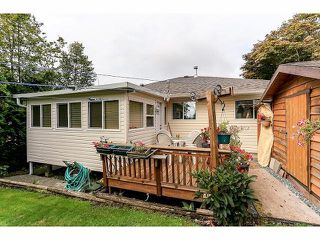 Photo 17: 6010 191A ST in Surrey: Cloverdale BC House for sale (Cloverdale)  : MLS®# F1421473