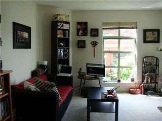 Photo 2: # 209 1082 W 8TH AV in Vancouver: Fairview VW Condo for sale (Vancouver West)  : MLS®# V1103764