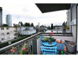 Photo 10: # 304 6715 BURLINGTON AV in Burnaby: Metrotown Condo for sale (Burnaby South)  : MLS®# V1090989