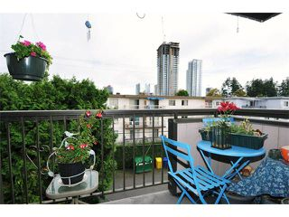 Photo 9: # 304 6715 BURLINGTON AV in Burnaby: Metrotown Condo for sale (Burnaby South)  : MLS®# V1090989