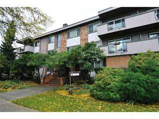 Photo 1: # 304 6715 BURLINGTON AV in Burnaby: Metrotown Condo for sale (Burnaby South)  : MLS®# V1090989