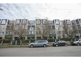 Photo 15: # 104 3278 HEATHER ST in Vancouver: Cambie Condo for sale (Vancouver West)  : MLS®# V1105651