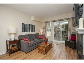 Photo 3: # 104 3278 HEATHER ST in Vancouver: Cambie Condo for sale (Vancouver West)  : MLS®# V1105651