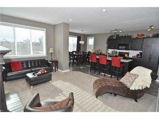 Photo 2: 200 Cranberry Circle SE in Calgary: Cranston House for sale : MLS®# C3653653