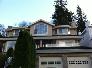 Photo 1: 20 SHORELINE CIRCLE in Port Moody: College Park PM House for sale : MLS®# R2016142