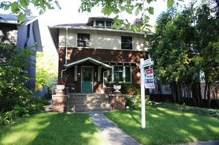 Main Photo: 244 Garfield Street in Winnipeg: Wolseley Single Family Detached for sale (5B)  : MLS®# 1622432